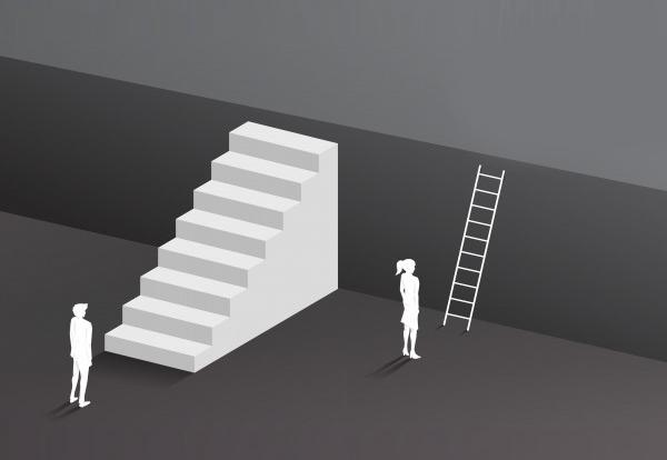 Designer vs User