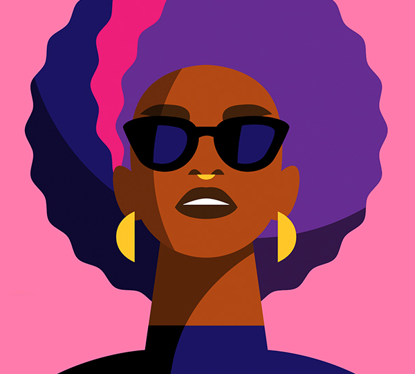 How to Make a Minimal Vector Portrait with Adobe Illustrator