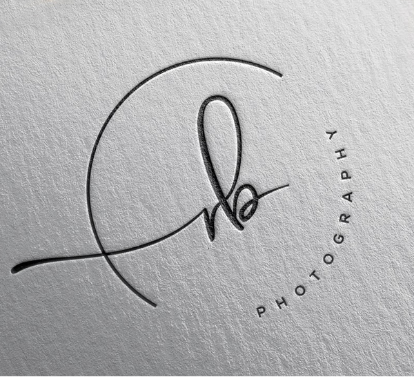 How to Create Signature Logo in Adobe Illustrator Tutorial