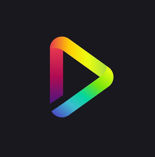 How to Design Gradient Logo in Illustrator Tutorial