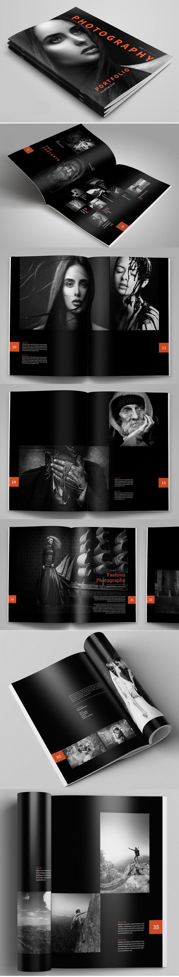 Black Photography Portfolio